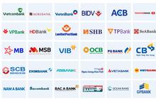 Loạt ngân hàng được nới room tín dụng: Techcombank, TPBank, MSB, MB cao nhất