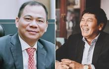 Điểm chung thú vị của người giàu, từ tỷ phú Việt Phạm Nhật Vượng, Trần Đình Long tới tỷ phú Mỹ Bill Gates, Warren Buffett: Họ không làm việc vì tiền!