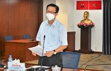 Ngày 20/9, TPHCM sẽ họp báo công bố hỗ trợ đợt 3