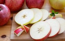 Kiên trì ăn một quả táo mỗi ngày, sau 1 tháng, cơ thể sẽ thay đổi thế nào: 7 điều ai cũng ngưỡng mộ nếu làm đúng cách