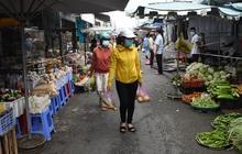 Bộ Y tế yêu cầu xét nghiệm nhanh cho người bán hàng ở chợ hằng tuần