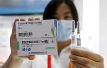 Phân bổ 8 triệu liều vaccine phòng Covid-19 Vero Cell cho 25 tỉnh, thành phố