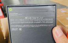 iPhone 13 có cách đóng seal hộp mới, gian thương lại được phen điêu đứng