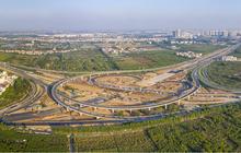 """Những """"đòn bẩy thép"""" giúp hình thành chuỗi đô thị trung tâm mới của Hà Nội"""