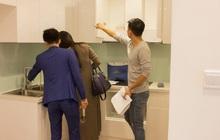 Có nên đầu tư căn hộ để cho thuê lúc này?