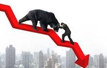 """Thị trường chứng khoán """"đổi trắng thay đen"""" trong phút chốc, VnIndex mất 2 điểm cuối phiên"""