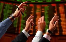 Cổ phiếu ngân hàng nổi sóng, VIB tăng kịch trần