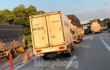Hiệp hội vận tải: VEC 'bịt' cao tốc vừa sai, vừa gây thiệt hại kinh tế