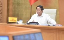 Phó Thủ tướng Lê Văn Thành: Không phải cứ có ca F0 là đóng cửa toàn bộ nhà máy!