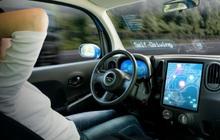 Đề xuất giảm lãi suất vay cho lái xe công nghệ