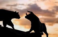 Lực bán tăng mạnh, VN-Index lùi về sát ngưỡng 1.330 điểm