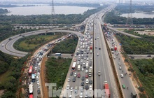 Sẽ rót 124.619 tỷ đồng đầu tư thêm 9/12 đoạn cao tốc Bắc - Nam