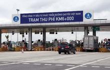 Tổng cục Đường bộ Việt Nam thông tin về việc thu phí cao tốc Nội Bài-Lào Cai