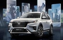 Ra mắt Honda BR-V 2022: Giá quy đổi hơn 415 triệu đồng, nhiều công nghệ như CR-V, sẽ làm khó Mitsubishi Xpander khi về Việt Nam