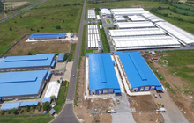 Bà Rịa - Vũng Tàu đề xuất thêm 5.700 ha khu công nghiệp ở Châu Đức