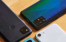"""5 mẫu smartphone tầm giá 3 triệu đồng, đáng """"đồng tiền bát gạo"""""""