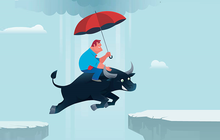 Nhà đầu tư thận trọng, VnIndex tăng điểm trong nghi ngờ