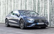 Mercedes vừa chứng minh cho cả thế giới thấy xe điện có thể rẻ hơn cả xe xăng