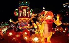 Trung Quốc tưng bừng đón Trung Thu trong an toàn, du lịch nội địa thu về 5,7 tỷ USD