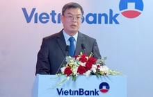 NHNN cử ông Trần Minh Bình đại diện 40% vốn Nhà nước tại VietinBank