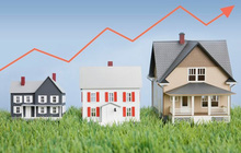 Đầu cơ bất động sản góp phần phát triển thị trường địa ốc?