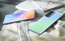 Vivo X70 Pro ra mắt tại Việt Nam: Smartphone đầu tiên có lớp phủ ZEISS T*, giá 20 triệu đồng