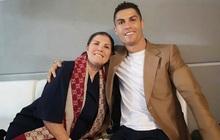 Mẹ Ronaldo tiết lộ nguyện vọng cuối đời với con trai, fan MU nghe xong chắc chắn sẽ hơi... buồn!