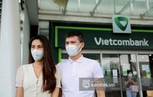 """Fanpage Vietcombank lên tiếng sau phát ngôn của bà Phương Hằng về """"tạm khoá báo có"""", netizen vẫn tiếp tục chất vấn"""