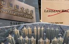 """3 lý do khiến """"quả bom nợ"""" Evergrande sẽ không thể trở thành """"khoảnh khắc Lehman"""" của Trung Quốc"""