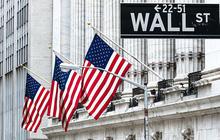 """""""Thở phào"""" với Fed, phố Wall tăng 1%, chấm dứt chuỗi ngày giảm điểm tồi tệ"""