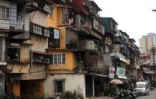 Hà Nội nghiên cứu rút ngắn quy trình xây dựng, cải tạo lại chung cư cũ