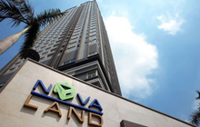 Novaland (NVL): Tiếp tục dùng cổ phiếu để đảm bảo cho khoản huy động 500 tỷ trái phiếu