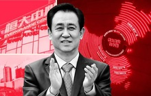 Cổ phiếu Evergrande bật tăng 25% sau chuỗi ngày bị bán tháo, Hang Seng có lúc tăng hơn 500 điểm