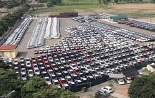 Vì sao doanh thu ngành công nghiệp ô tô trong nước tiếp tục ảm đạm?