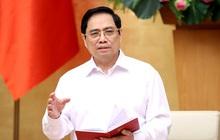 Thủ tướng yêu cầu rút kinh nghiệm về việc người dân đổ ra đường quá đông trong đêm Trung thu