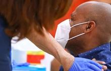 Cứ mỗi 43 giây có một người chết vì dịch Covid-19 ở Mỹ