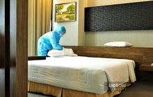 """Hàng loạt khách sạn được """"cứu sống"""" nhờ dịch vụ cách ly y tế: Tỷ lệ lấp đầy có nơi đến 78%!"""