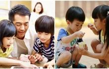 """""""Nuôi dạy con cái bằng lợi thế gia đình"""": Chia sẻ gây bão từ chuyên gia tiếp thêm động lực cho hàng ngàn phụ huynh trong việc đồng hành cùng con"""