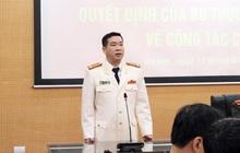 Tước quân tịch đại tá Phùng Anh Lê và một số cựu cán bộ Công an quận Tây Hồ