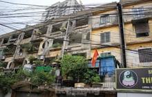 Săn lùng chung cư cũ ở Hà Nội