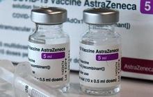 TPHCM chính thức rút ngắn thời gian tối thiểu 6 tuần giữa 2 mũi  vaccine AstraZeneca
