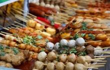 """5 món ăn vặt người lớn, trẻ em đều khoái khẩu nhưng """"cực bẩn"""": Ăn thường xuyên dễ dàng mắc các bệnh về gan, máu, thậm chí gây ung thư"""