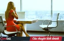 Liên tục nói 'Xin lỗi' tại nơi làm việc sẽ khiến bạn trở nên cực kì kém cỏi!