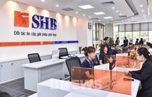 SHB sẽ chính thức giao dịch trên HoSE từ ngày 11/10/2021