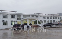 Hà Nam thành lập bệnh viện dã chiến 300 giường điều trị bệnh nhân COVID-19