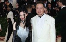 """Elon Musk chia tay bạn gái sau 3 năm hẹn hò, chính thức trở thành người độc thân """"rất nhiều tiền"""""""