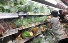 Nghịch lý giá rau củ tại TP HCM