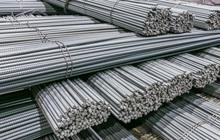 Sản lượng thép thế giới quay đầu giảm lần đầu tiên trong hơn một năm qua