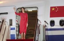 """TQ đón """"Công chúa Huawei"""" như """"đại công thần"""": Số người xem sự kiện nhiều ngang quốc gia đông dân hàng top thế giới"""