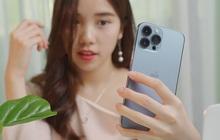 iPhone 13 Pro Max xách tay giá 45-50 triệu đồng tại Việt Nam nhưng không có hàng để bán